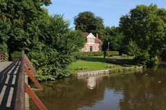 Greetsiel, Am Leeger 4