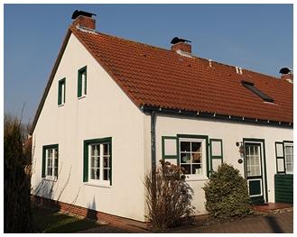 Greetsiel,Herrenhof I