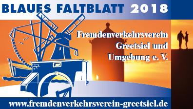 Blaues Faltblatt 2018