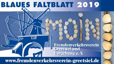 Blaues Faltblatt 2019