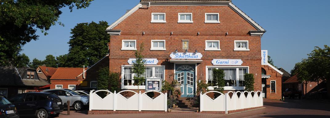 Emden Hotel Nahe Hafen
